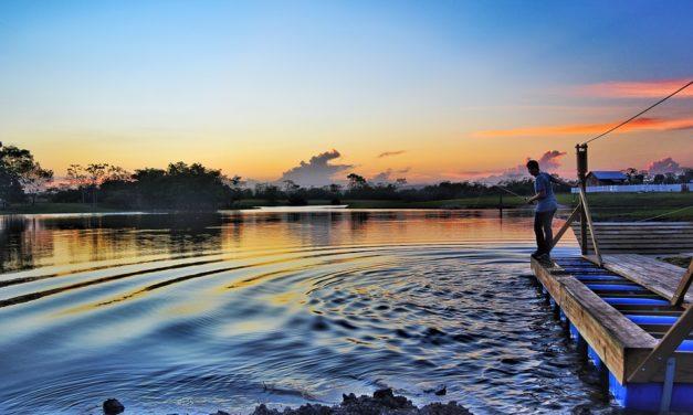 Comment s'équiper pour pêcher ?