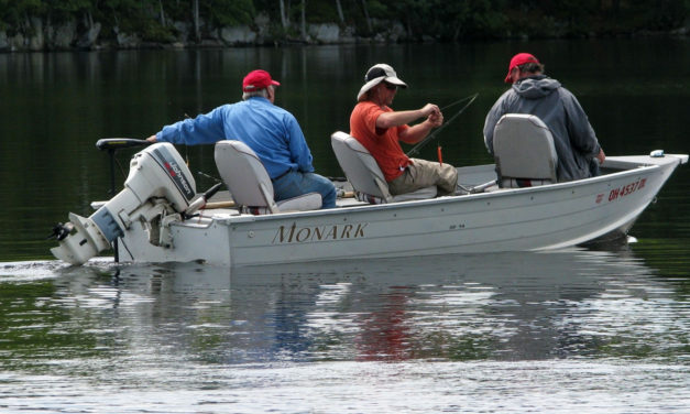 L'essentiel sur l'assurance d'un bateau de loisir pour la pêche